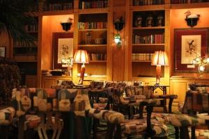 The Grand Hotel's Audubon Room