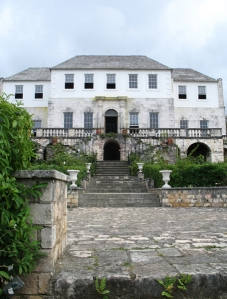 Rose Hall Plantation, Jamaica