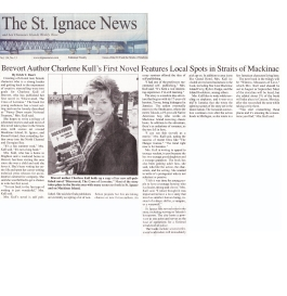 St. Ignace News Story